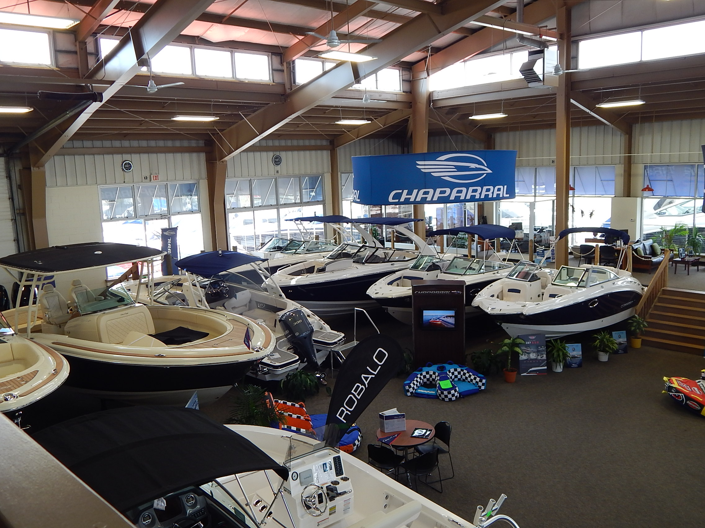 New & Used Boats for Sale NJ | Award Winning Sales Team