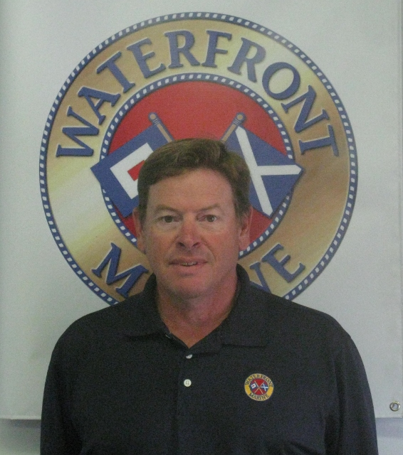 Bruce Staley, Maryland boat sales professional
