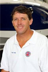 Captain Sean Reilly